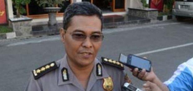 Polisi Bantah Penyebar Chat Mesum HRS Beralamat di Pejaten