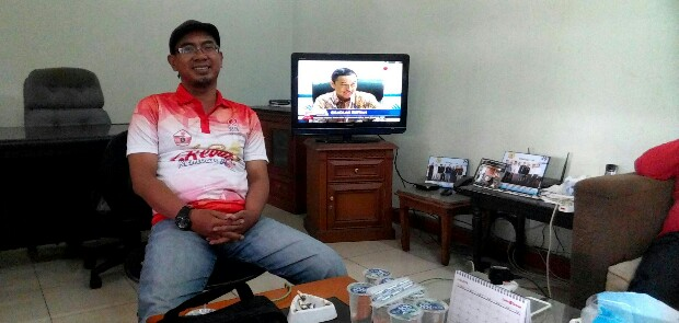 Pajak Reklame Bocor, JPS: Anies Sudah Rapat dengan KPK RI