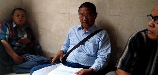 Pemprov dan DPRD DKI Diminta Hapus Dana Hibah Rp 1,61 Triliun dari RAPBD 2018