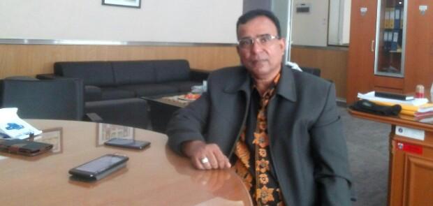 Fraksi Golkar DPRD DKI Sumbangkan Honor untuk Korban Gempa dan Tsunami Sulteng