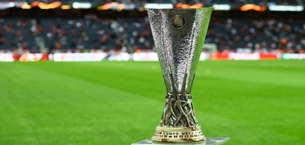 Hasil Undian Liga Eropa Musim 2018/19