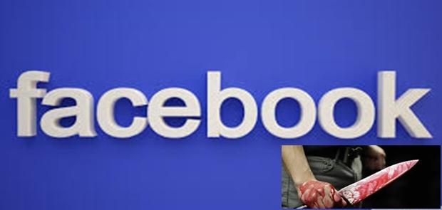 Cewenya dikatain di Facebook, Ditantang Duel 1 Orang Tewas