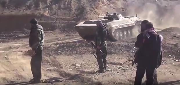 Iran Tuding Amerika Bentuk ISIS Untuk Kacaukan Timur Tengah