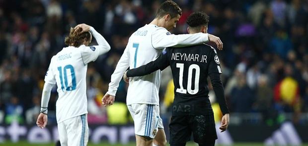 Real Madrid Raih Kemenangan Penting atas PSG