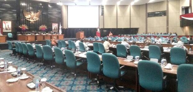 Dukung JakGrosir, DPRD Kucurkan Hampir Rp 100 Miliar kepada PD Pasar Jaya