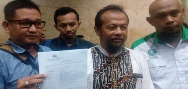 Diduga Persekusi UAS, Anggota DPD RI dan 6 Rekannya Dilaporkan ke Polisi