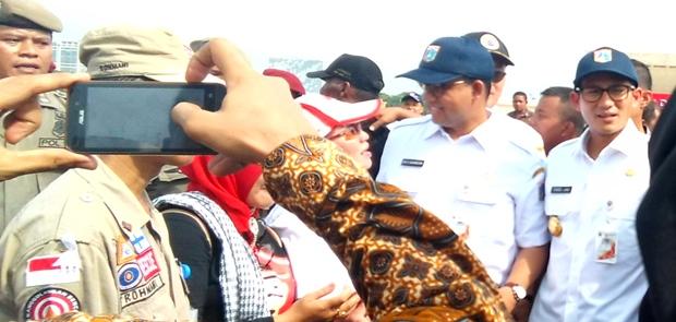 Tolak Penghapusan PMD, Sandi Akan Bicara dengan Ketua Fraksi NasDem