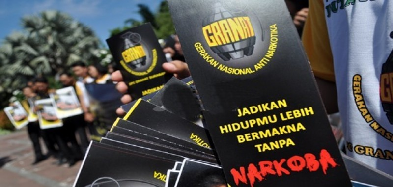Aktivis Granat Diancam Mau Dibunuh