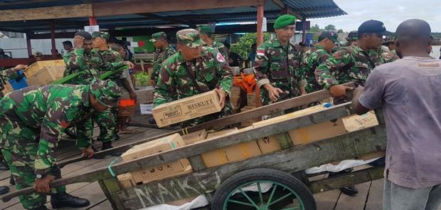 Dansatgaskes TNI: Tim Kesehatan Harus Mampu Beradaptasi
