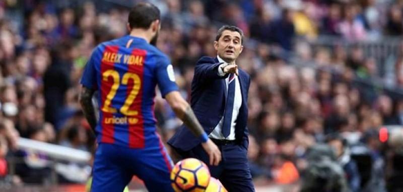 Valverde Tak Pusingkan Isu Transfer Coutinho ke Barcelona