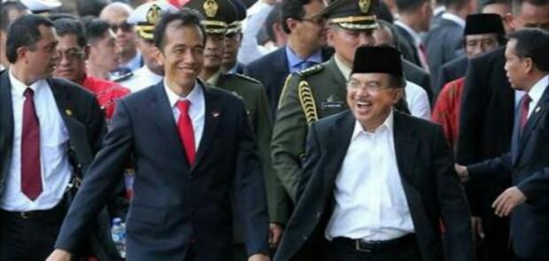 Pemerintahan Jokowi Dituding Jadikan Pancasila Sebagai Komoditas
