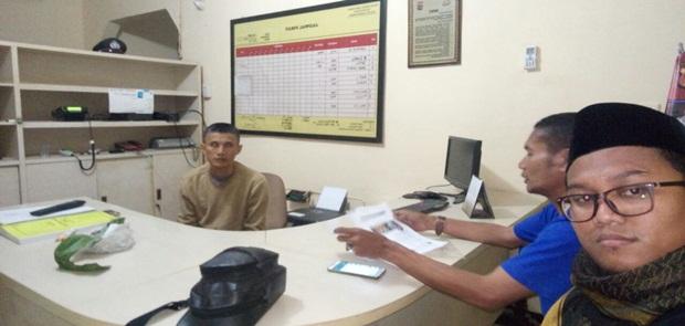 Hina dan Lecehkan Nabi Muhammad SAW, Pemilik Akun @Dhefhoyama Dipolisikan