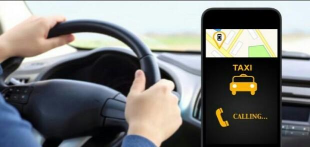 Payung Hukum Taksi Online Kembali Dibatalkan Mahkamah Agung