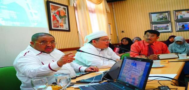 Berperan Jaga Umat dan NKRI, Habib Aboe : Seharusnya Ulama Dirangkul