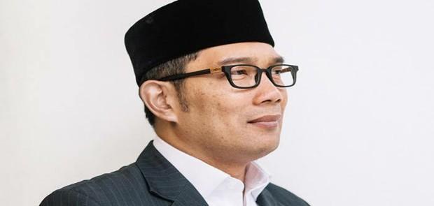 Partai Nasdem Resmi Usung Ridwan Kamil di Pilgub Jabar