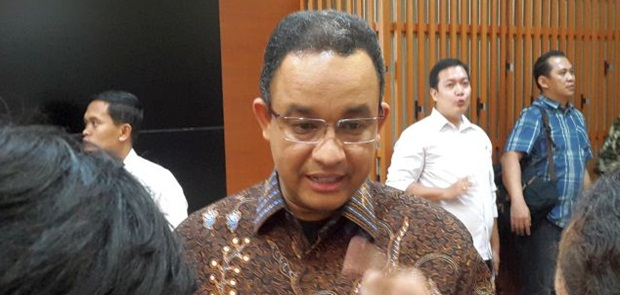 Tak Ajukan Banding, Anies Beri Warga Bukit Duri Ganti Rugi Rp 18,6 Miliar