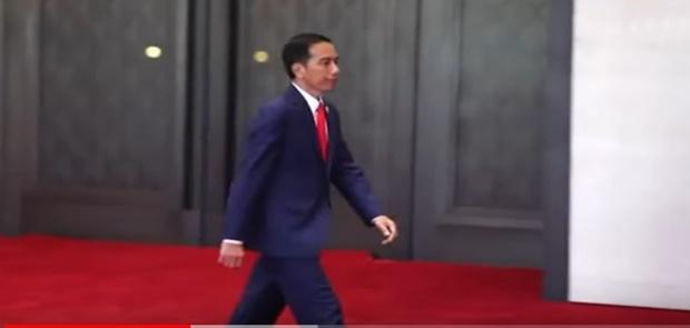 Ini Hasil Pertemuan Tertutup Antara Jokowi dengan Wakil PM China