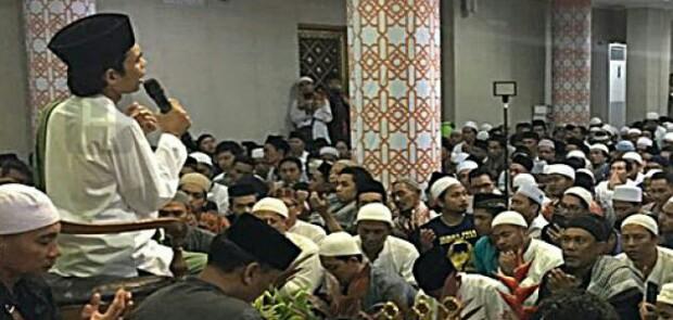 Nama Ustad Abdul Somad Tak Masuk Daftar 200 Mubaligh, Kemenag Dikritik Warganet