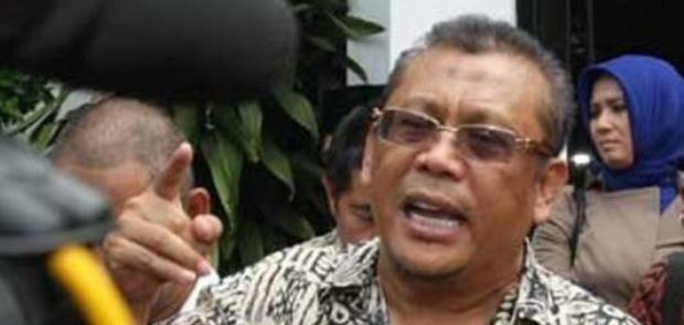 Dugaan Kriminalisasi HRS, Komnas HAM Diminta Panggil Jokowi