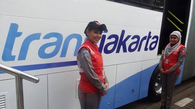 Diprotes, Transjakarta Siap Penuhi Hak Karyawan Sesuai Aturan