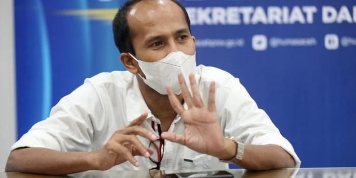 Gubernur Aceh Terima Pengunduran Diri Kepala BPKA