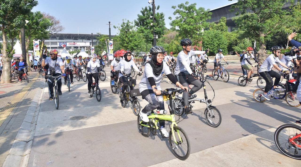 Indonesia Cycling Festival 2019
