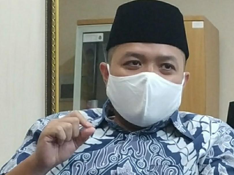 Kriminalitas Meninggi, Komisi B Dorong Penghentian PSBB