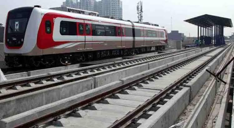 Khawatir Sepi Pengguna, DPRD DKI Minta LRT Digratiskan