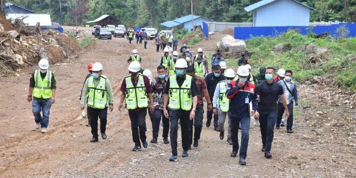 Nova: Rest Area Tol harus Berisi Produk Lokal Safrina