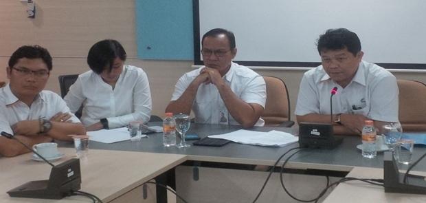 Ingin Berkembang Perekrutan Karyawan Baru PD Pasar Jaya Di Demo