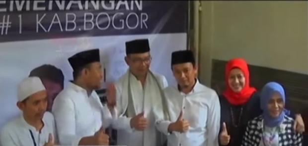Deal, PPP Dukung Ridwan Kamil di Pilkada Jawa Barat
