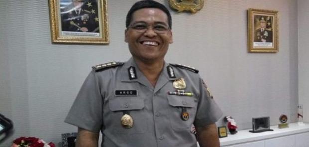 Polisi: Sudah Berusaha Keras Nyari Penyandang Dana Kasus Makar Tapi Belum Dapat