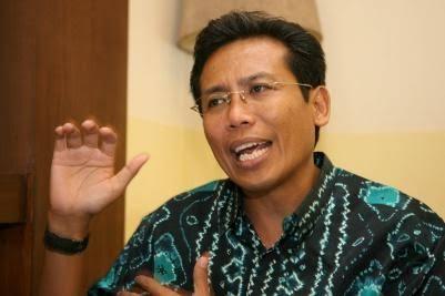 Fadjroel : Bongkar Tuntas Pelaku Yang Merusak Jakarta di Aksi 22 Mei