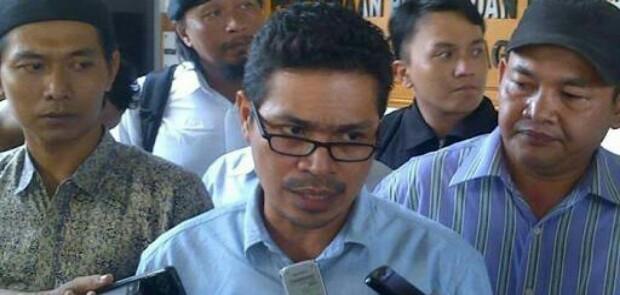 Tuduh PKS Partai Teroris, Faizal Assegaf Dilaporkan ke Polda Jatim