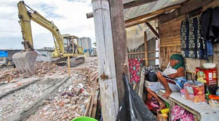 Bakal Tingkatkan Kesejahteraan Warga, Pemprov DKI Bakal Menata Kampung Akuarium