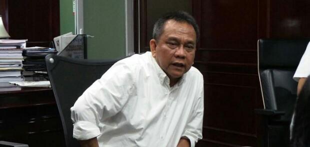 KPK Diminta Tangkap Koruptor Pengadaan Lahan Waduk Pondok Ranggon III