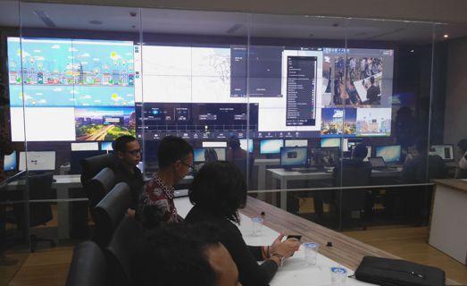 Anies Sebut Akan Kooperatif Buka CCTV DKI Tentang Kerusuhan 22 Mei