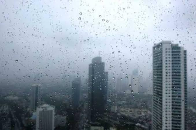 DKI Berpotensi Banjir, BMKG Prediksi Curah Hujan Dua Hari Ke Depan Tinggi
