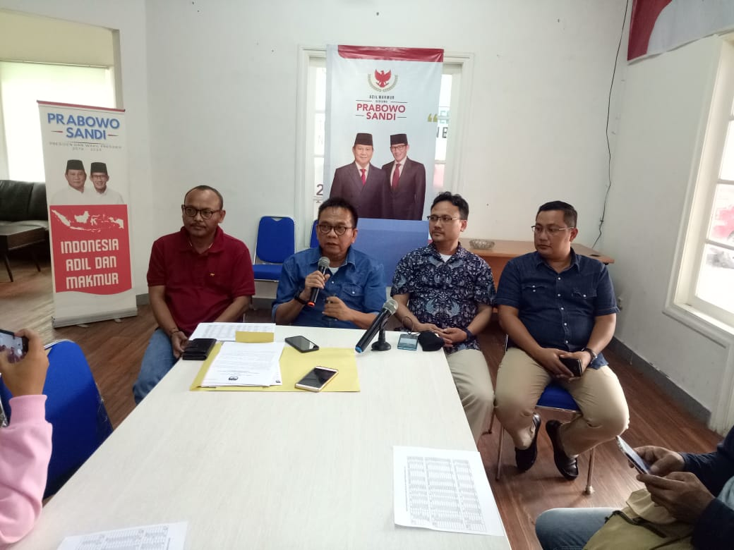 Tolak Rekapitulasi, 8 Parpol Laporkan KPU DKI ke DKPP dan Bawaslu