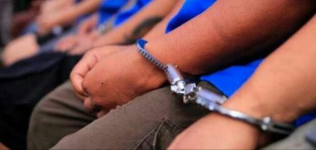 Polisi Tangkap 6 Anggota Grup WhatsApp The Family MCA