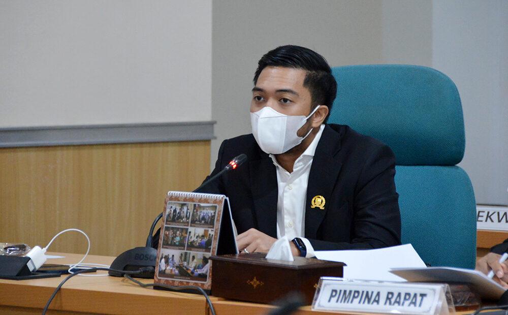 DPRD DKI akan Komunikasikan Polemik Perlabuhan Marunda ke Pemerintah Pusat