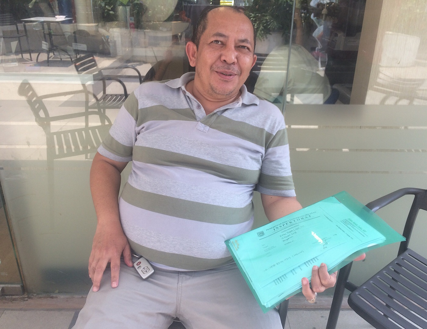 Disinyalir Jadi Bancakan, Pengadaan Barang dan Jasa di Tangsel Bakal Dilaporkan ke TP4D