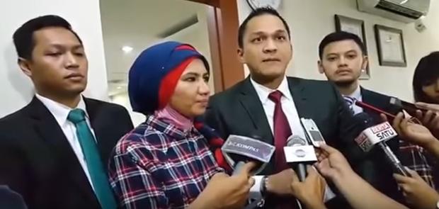 Ketua KPU DKI Dilaporkan ke DKPP Pasang Foto Profil 212