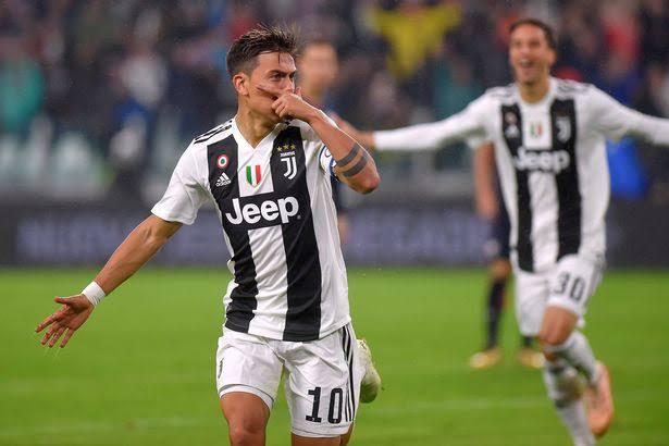 Hajar Frosinone 3-0, Juventus Tak Terkalahkan Hingga Pekan ke-24