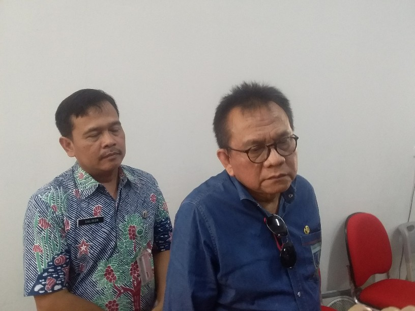 DPRD DKI Bakal Panggil SKPD dan Pemegang Proyek Gedung SLB 09 Sunter Agung