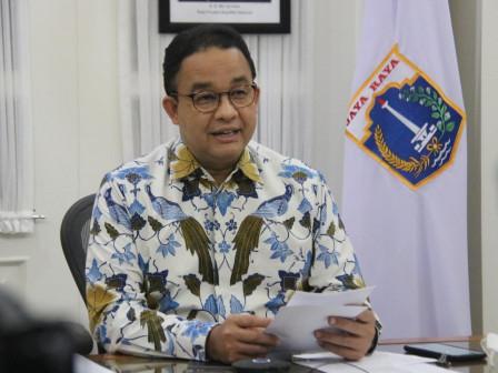 DKI Jakarta Jadi Kota Pertama di Asia Tenggara Juarai Sustainable Transport Award