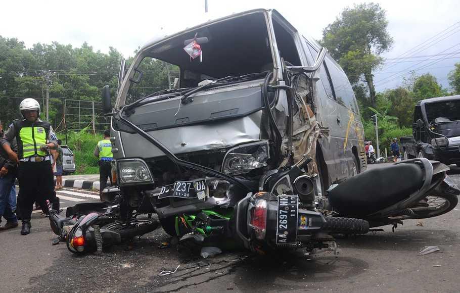 Selain Anjani, polisi telusuri pengendara lain dalam kecelakaan di Jaktim