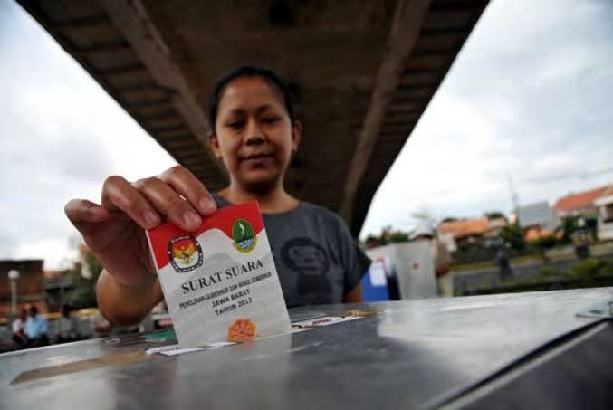 Debat Keempat, Prabowo Ungkap Ada Pejabat Bantu Petahana di Pemilu