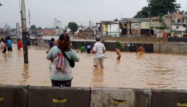 Curah Hujan Bakal Meninggi, Dinas SDA DKI Diminta Sigap Antisipasi Banjir