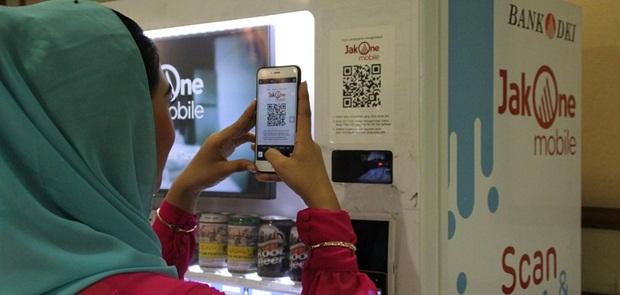 Aplikasi JakOne Mobile Telah Diunduh Lebih dari 18.000 Kali
